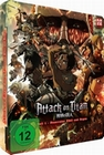 Attack on Titan - Anime Movie Teil 1: Feuer...