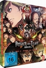 Attack on Titan - Anime Movie Teil 2: Flügel...