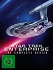 Star Trek - Enterprise/Complete [27 DVDs]