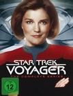 Star Trek - Voyager/Complete [48 DVDs]