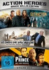 Action Heroes - Bruce Willis Edition [3 DVDs]