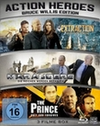 Action Heroes - Bruce Willis Edition [3 BRs]