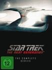 Star Trek - Next Generation - Complete Boxset