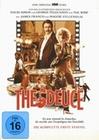 The Deuce - Staffel 1 [3 DVDs]