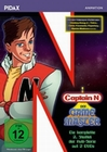 Captain N: Der Game Master - Staffel 2 [2 DVDs]