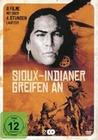 Sioux-Indianer greifen an [2 DVDs]