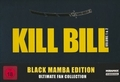 Kill Bill: Volume 1 & 2 - Black Mamba Edition