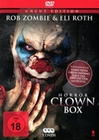 Horror Clown Box 1 - Uncut [3 DVDs]