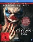 Horror Clown Box 1 - Uncut [3 BRs]