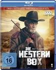 Die Western-Box - Blut & Schweiss