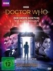 Doctor Who - Der erste Doktor: Das Kind von...