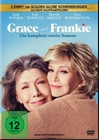 Grace and Frankie - Season 2 [3 DVDs]
