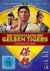 Die Todespagode des gelben Tigers