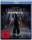Hatchet - Victor Crowley - Uncut