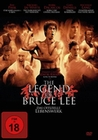 The Legend of Bruce Lee - Extended uncut Edition
