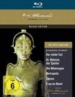 Die Fritz Lang Box [7 BRs]