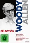 Woody Allen - Selection 1 [6 DVDs]