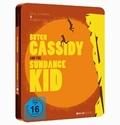 Butch Cassidy und Sundance Kid (+ CD) [LE]