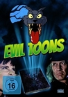 Evil Toons - Cover A - Mediabook (+ DVD) [LE]