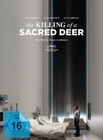 The Killing of a Sacred Deer (+ DVD) [LE]