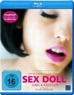 Sex Doll - Jung & k�uflich