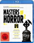Masters of Horror 2 - Vol. 3