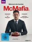 McMafia - Staffel 1 [3 DVDs]