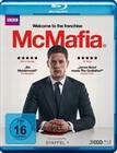 McMafia - Staffel 1 [3 BRs]