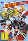 Justice League Action: Die komplette 1. Staffel