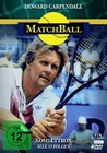 Matchball - Komplettbox [3 DVDs]