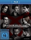 Shadowhunters - Staffel 2 [4 BRs]
