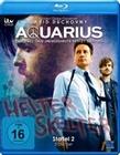 Aquarius - Staffel 2 [3 BRs]