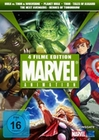Marvel Box 2 - New Edition [4 DVDs]