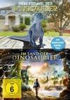 Mein Freund, der Dino/ Im Land der Dinosaurier