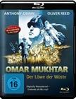 Omar Mukhtar - Der Löwe der Wüste