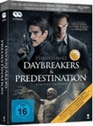 Daybreakers & Predestination [LE] [2 DVDs]