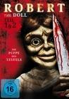 Robert - Die Puppe des Teufels 1+2 - Box Edition