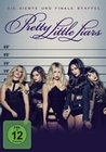 Pretty Little Liars - Staffel 7 [4 DVDs]