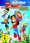 DC Super Hero Girls - Die Superschurken