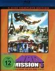 Mad Mission 3 (+ DVD + Bonus-DVD + Bonus-BR)