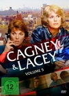 Cagney & Lacey - Volume 5 [6 DVDs]
