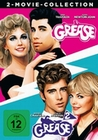 Grease + Grease 2 [2 DVDs]