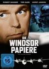 Die Windsor-Papiere - Königsjagd