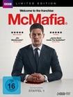 McMafia - Staffel 1 - Limited Edition [3 DVDs]