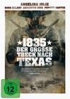 1835 - Der grosse Treck nach Texas
