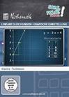 Lineare Gleichungen - grafische Darstellung