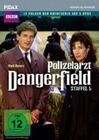 Polizeiarzt Dangerfield - Staffel 5 [3 DVDs]