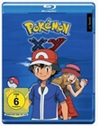 Pokemon - Staffel 17: XY [5 BRs]