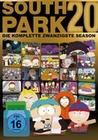 South Park - Season 20 [2 DVDs]