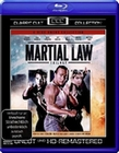 Martial Law - Trilogy (2 BRs + 2 DVDs)